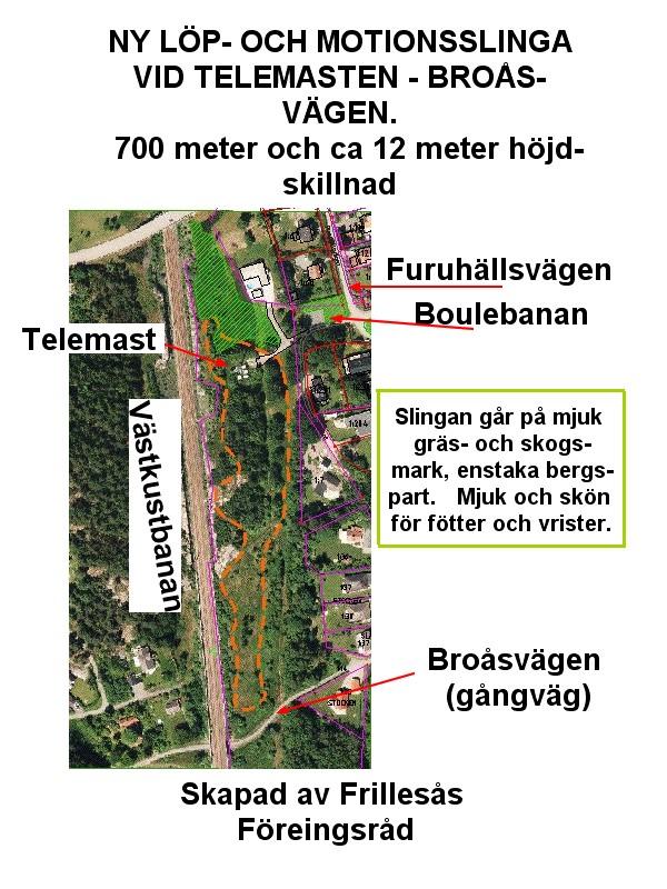 FFR-lopslinga